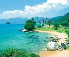 Penang Honeymoon Tour Package