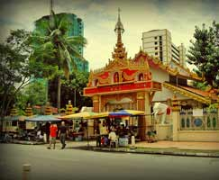 Penang Travel Package